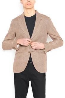 MAURIZIO MIRI giacca in maglia