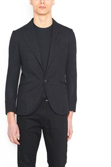 MAURIZIO MIRI knit jacket