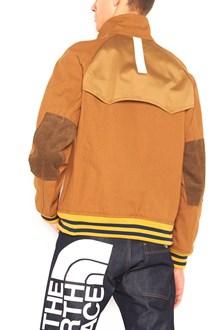 JUNYA WATANABE collab. carhartt jacket