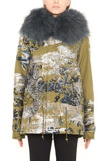 MR & MRS ITALY jonathan riss limited edition parka