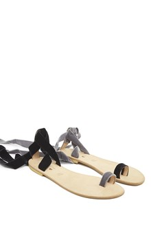 GIA COUTURE 'kobe' sandals