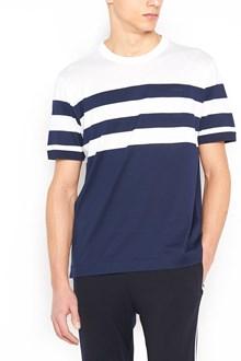 Z ZEGNA horizontal stripes t-shirt