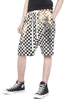 HERMAN MARKET short scacchi