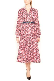 MICHAEL MICHAEL KORS flowers dress