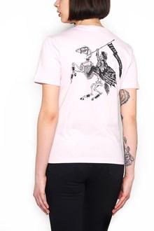 McQ ALEXANDER McQUEEN 'band' t-shirt
