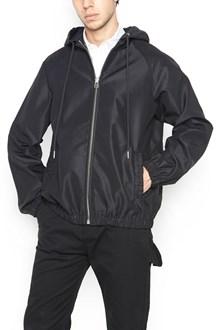 HELMUT LANG elasticated hem jacket