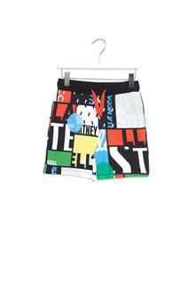 STELLA MCCARTNEY KIDS 'josh' shorts