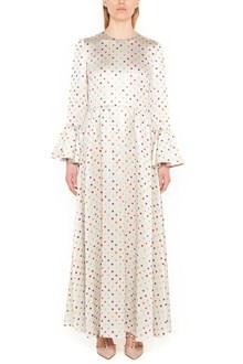 VALENTINO polka dots dress