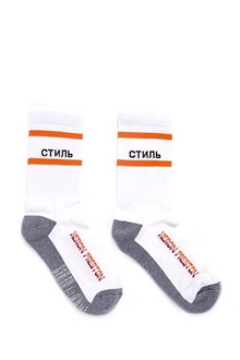 HERON PRESTON 'style' socks