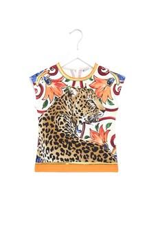 DOLCE & GABBANA maioliche t-shirt