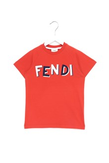 FENDI KIDS t-shirt logo