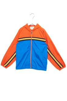 GUCCI tiger patch k-way