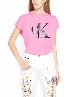 CALVIN KLEIN JEANS 'taka-5' t-shirt