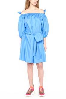 STELLA MCCARTNEY off-shoulder dress