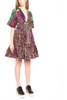 STELLA MCCARTNEY Multicolor Dress