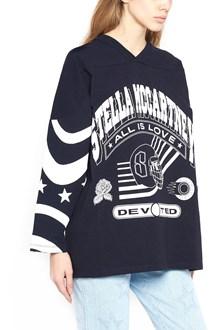 STELLA MCCARTNEY wide sleeve sweatshirt