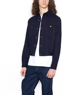 CALVIN KLEIN 205 W39 NYC 'brooke shields' denim jacket