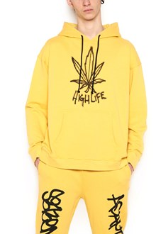 ADAPTATION 'high life burner' hoodie