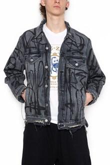 ADAPTATION 'jean' denim jacket