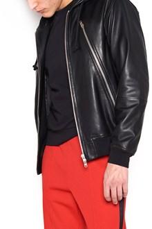 MAISON MARGIELA hood jacket