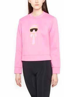 FENDI 'karlito' sweatshirt