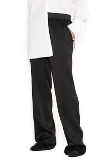HAIDER ACKERMANN elasticated waist pants
