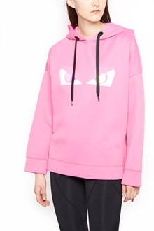 FENDI 'karlito' hoodie