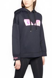 FENDI 'bugs' hoodie
