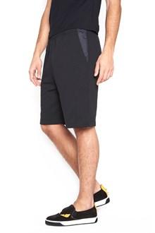 FENDI back bugs shorts