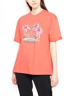 FENDI 'trevi falls' t-shirt