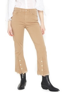 ONEDRESS ONELOVE pearl details jeans