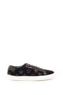 SAINT LAURENT 'court classic' sneakers
