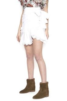 ISABEL MARANT 'jimpy' skirt
