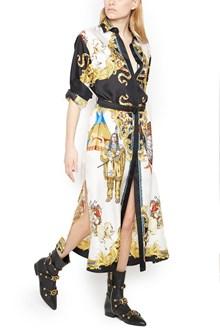 VERSACE 'archivio fw92' dress