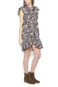 ISABEL MARANT 'xanity' dress