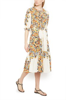 TORY BURCH 'PSYCHEDELIC' dress