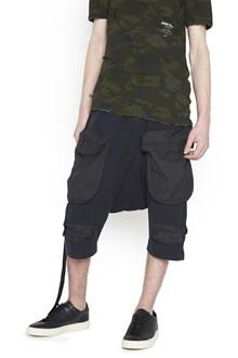 UNRAVEL cargo pants