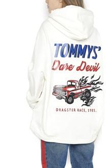 TOMMY HILFIGER 'race' hoodie