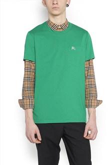 BURBERRY 'henton' t-shirt