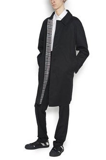 BURBERRY cappotto 'technical'