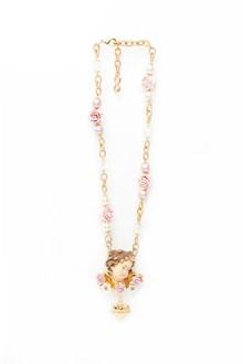 DOLCE & GABBANA 'angeli' necklace