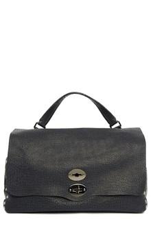 ZANELLATO 'postina' large hand bag