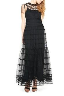 REDVALENTINO lace dress