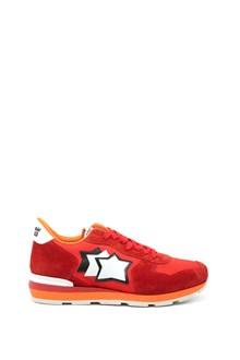 ATLANTIC STARS 'antares' sneakers