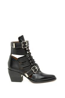 CHLOÉ 'rylee' boots