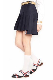 THOM BROWNE watch embroidered skirt