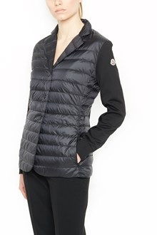 MONCLER 'chanel' down jacket