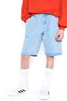 GOSHA RUBCHINSKIY 'men's classic' shorts