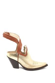MAISON MARGIELA 'vegas' texano boots