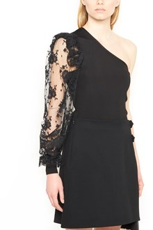 GIVENCHY onesleeve top
